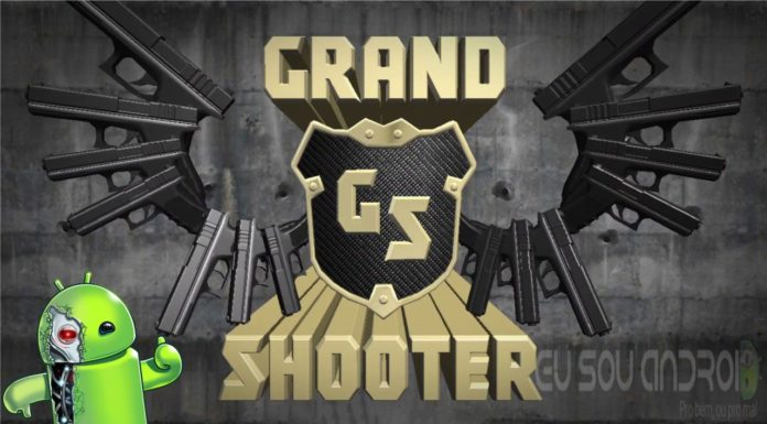 Grand Shooter 3 D Gun Game