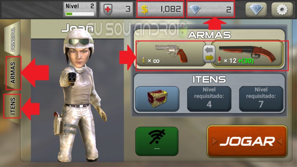 Grand Shooter 3D Gun Game