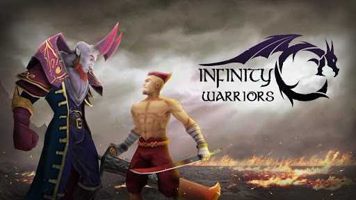 Infinity Warriors