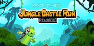 Jungle Run Reloaded