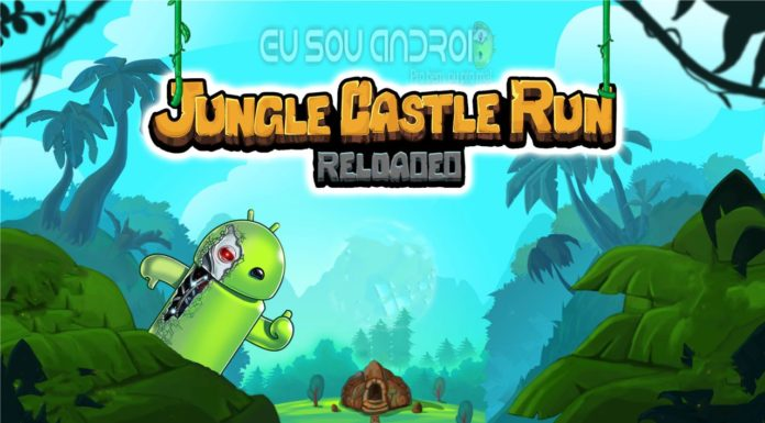 Jungle Run Reloaded