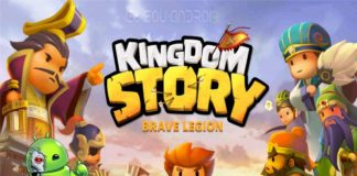 Kingdom Story Brave Legion