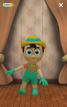 Meu Pinoquio Boneco Falante (1)