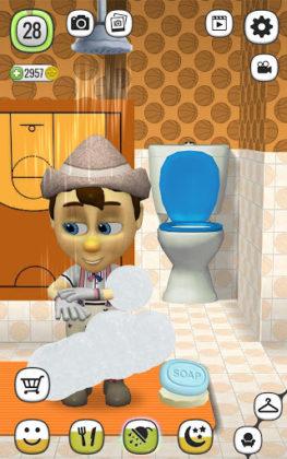Meu Pinoquio Boneco Falante (4)