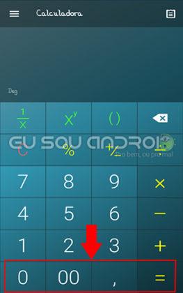 Multi Calculadora