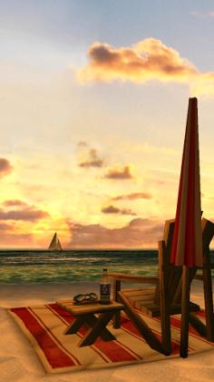 My Beach HD