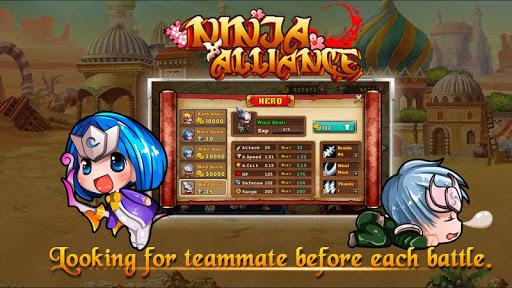 Ninja Alliance