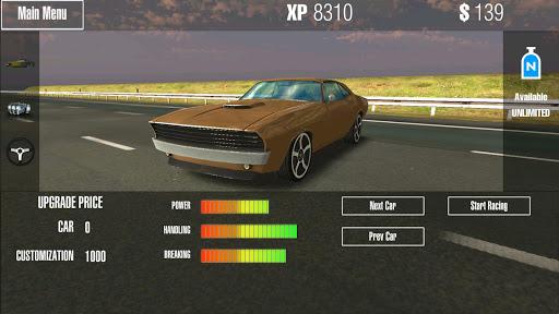 Overtake Freeway Racing Pro