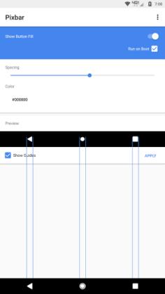 Pixbar