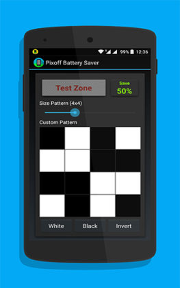 Pixoff Battery Saver PRO