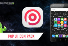 Pop UI Icon Pack