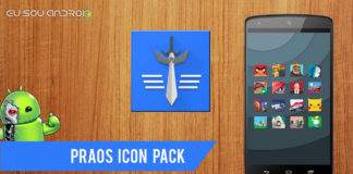 Praos Icon Pack