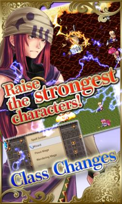 Premium RPG Chronus Arc