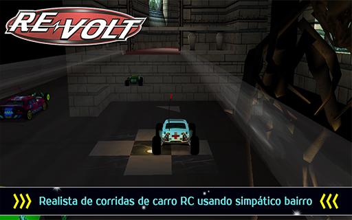 RE-VOLT Classic Premium Racing