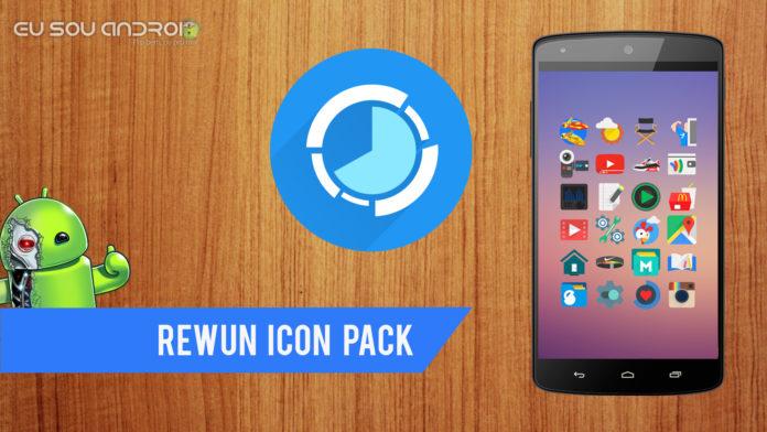 Rewun Icon Pack