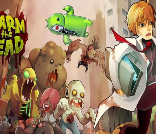 Swarm of the Dead LE