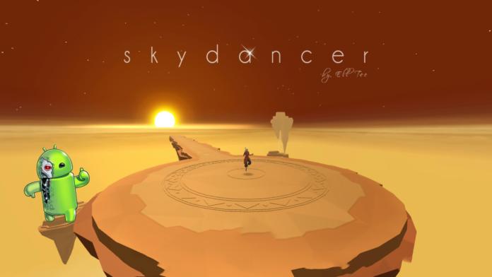 Sky Dancer v1.1.6 MOD APK