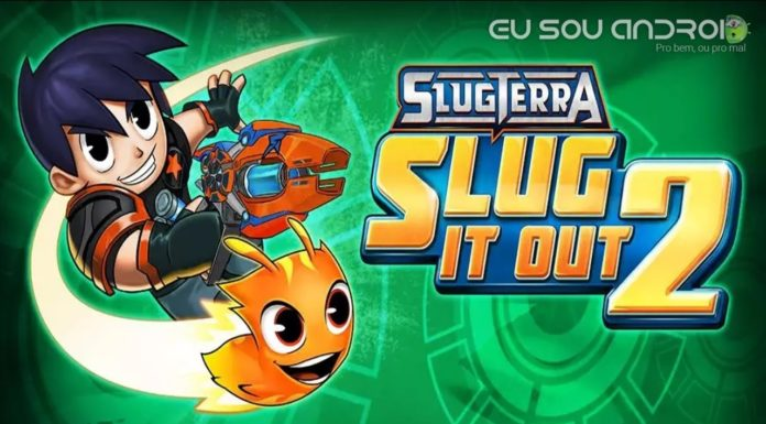 Slugterrâneo Slug it Out 2
