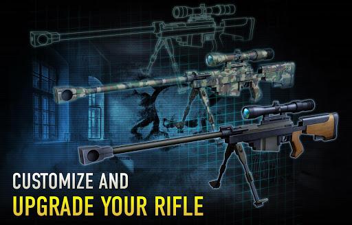 Sniper Arena Jogos de tiro PvP