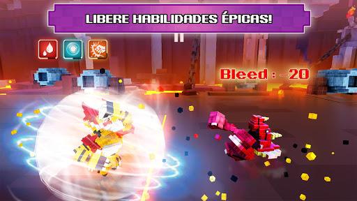 Super Pixel Heroes Mod