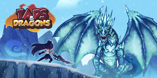 Taps & Dragons Idle Heroes