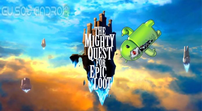 The Might Quest Fo Ep Loot