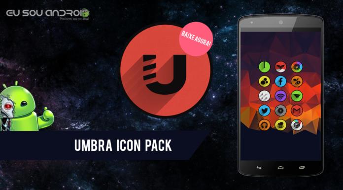 Umbra Icon Pack