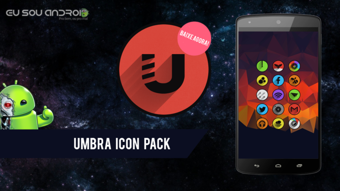 Umbra Icon Pack