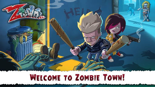 Zombie Town Story (3)