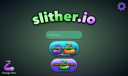 slither.io MOD