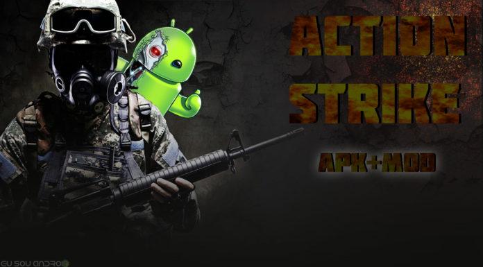 Action Strike