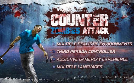 Ataque Contra Zumbis