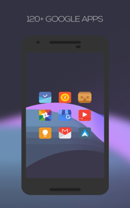Axent Icon Pack