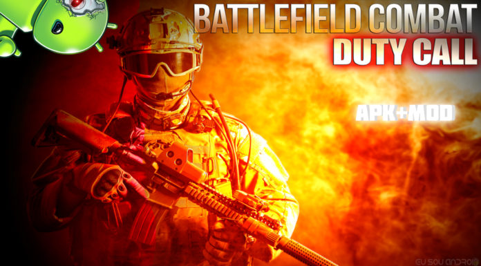 Battlefield Combat Duty Call