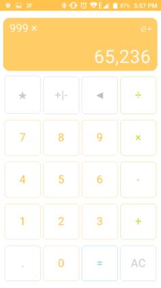 Calculator Elite
