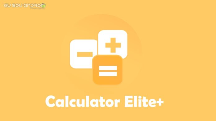 Calculator Elite