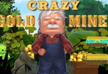 Crazy Gold Miner