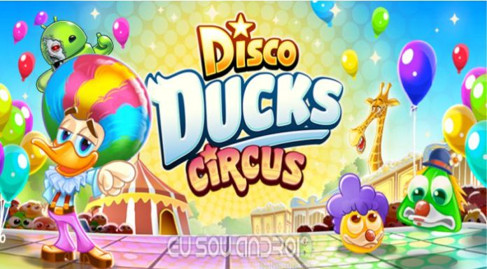 Disco Ducks