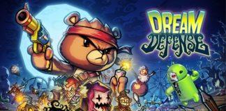 Dream Defense
