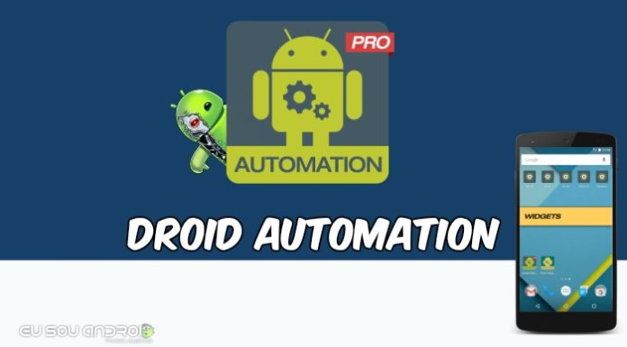 Droid Automation Pro Edition