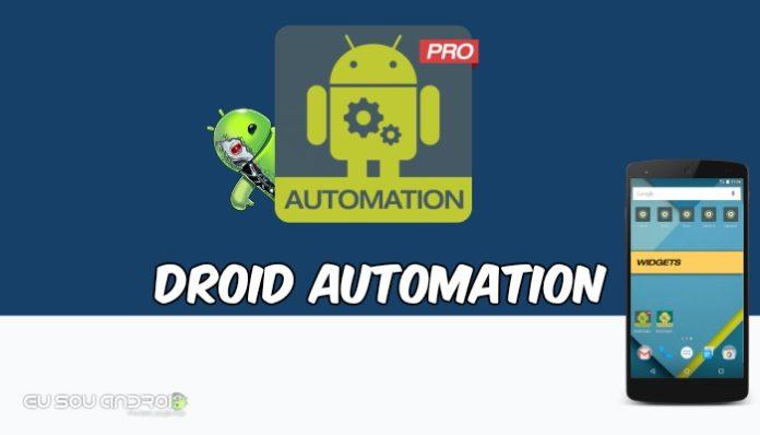 Droid Automation Pro Edition