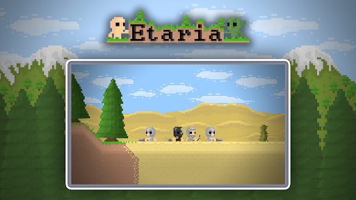 Etaria Survival Adventure