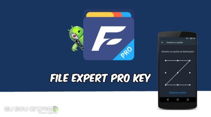 File Expert Pro Key