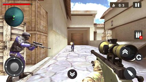 Gunner Shooter 3D
