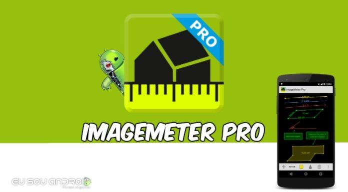 ImageMeter Pro photo measure