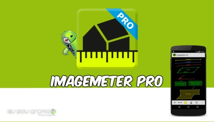 ImageMeter Pro photo measure