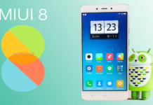 ROM Global no Xiaomi Redmi Note 4