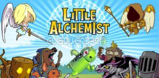 Little Alchemist v1.36.05 MOD APK