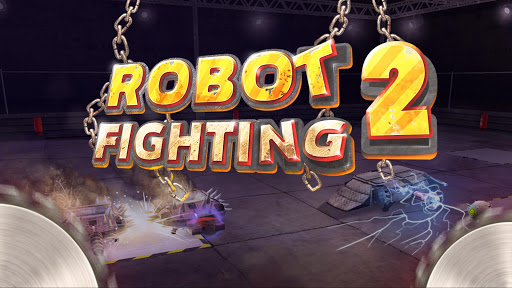 Luta De Robo Robot Fighting 2