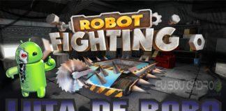Luta De Robo Robot Fighting 2 v1.0.3 MOD APK